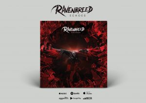 Ravenbreed - Echoes EP